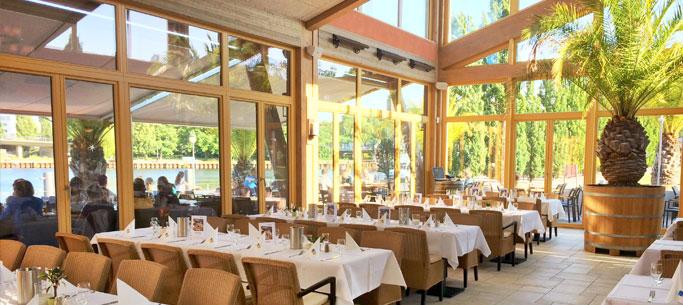 Hochzeiten El Puerto Restaurant Cafe